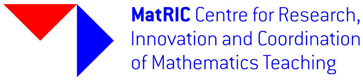 MatRIC-logo